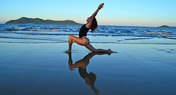 Upcoming Yoga Retreats